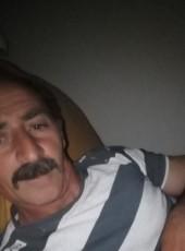 Zekayi, 45, Turkey, Antalya