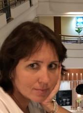 Марина, 41, Россия, Москва