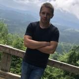 Andriy, 33  , Broshniv-Osada
