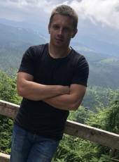 Andriy, 33, Ukraine, Broshniv-Osada