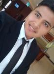 Yonathan , 24  , Guatemala City