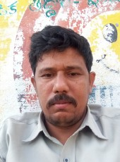 Khaja, 31, India, Nandikotkur