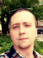 Yuriy, 27, Russia, Lipetsk