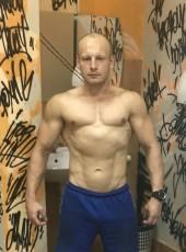 Aleksandr, 37, Belarus, Minsk