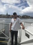 Murad, 35  , Kirgili