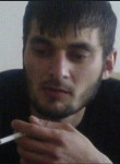 Malik, 36, Groznyy
