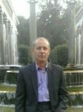 Yuriy, 54, Russia, Kommunar