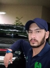 Waseem A, 21, Pakistan, Karachi