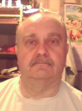 Voldemar, 48, Russia, Moscow