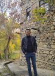 Tahir, 25  , Ankara