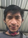 Rio, 35, Malang