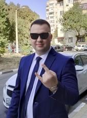 Oleg, 30, Russia, Saint Petersburg