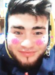 Ezequiel, 20  , Quilmes