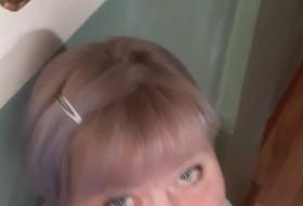 Svetlana, 49 - Just Me