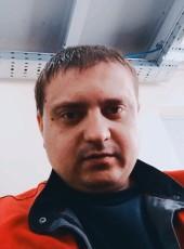 Andrey Aleksan, 35, Russia, Saint Petersburg