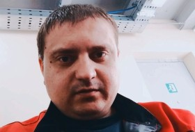 Andrey Aleksan, 35 - Just Me