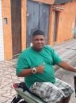 Edwando, 18, Santos