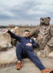 Tsar, 33, Moscow