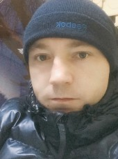 Aleksandr, 34, Russia, Krasnoyarsk