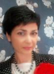 Elena, 48, Moscow