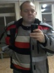 Dmitriy Savelev, 42  , Komsomolsk-on-Amur