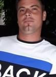 Vlad Mistar, 18, Medina del Campo