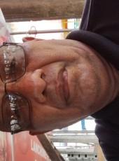 Jorge Luiz, 64, Brazil, Sao Luis