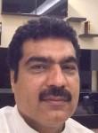 Iftikhar, 44  , Khasab