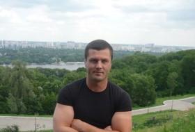 OLEG SOKOLOV, 33 - Just Me