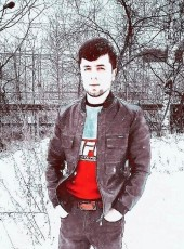 Komil, 18, Russia, Korolev
