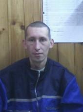 Relikt, 44, Russia, Nizhniy Tagil