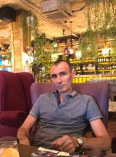 Андрей, 42, Россия, Самара