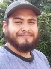 Nicholas, 26, United States of America, Pomona
