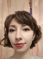 Elena, 29, Russia, Fryazino