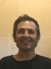 David, 45, Spain, Alcudia