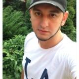 Aleksandr, 25  , Kostyantynivka (Zaporizhia)