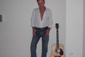 Rex, 59 - Just Me