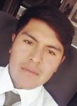 Willian, 23  , Cusco