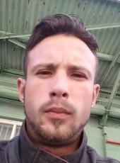 Anton, 23, Ukraine, Zaporizhzhya