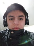 Franco, 25  , Buenos Aires