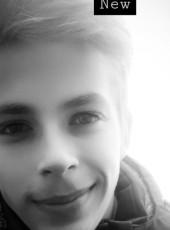 Sergey , 21, Belarus, Gomel