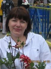 Elena, 43, Russia, Severodvinsk