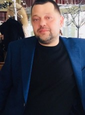 David, 45, Россия, Москва