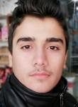 Ahmet, 18  , Cizre