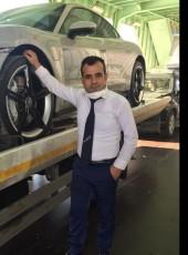 Karam, 30, Turkey, Adiyaman