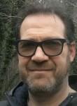 Riccardo, 53, Marchena