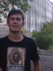 Andres, 27, Spain, Pozoblanco
