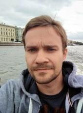 Pasha, 34, Russia, Moscow