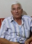 ismail, 58  , Akcakoca
