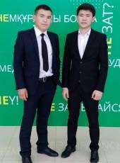 Nurik, 25, Kazakhstan, Astana